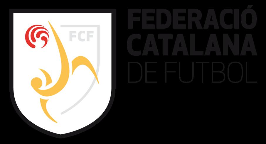 Resultado de imagen de federacion catalana futbol logo png